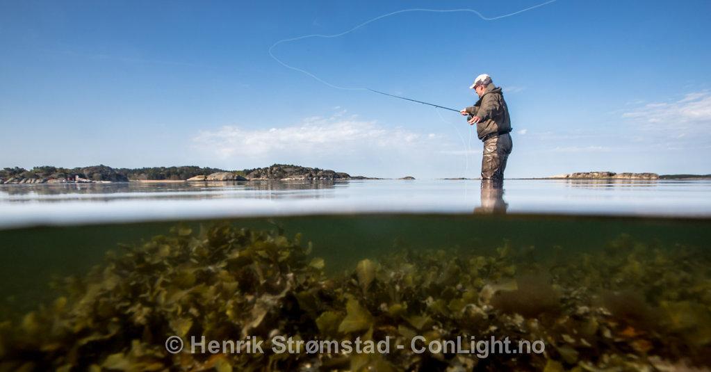 Sjøørretfiske 140426-2